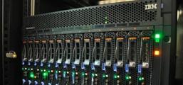 IBM服务器维修